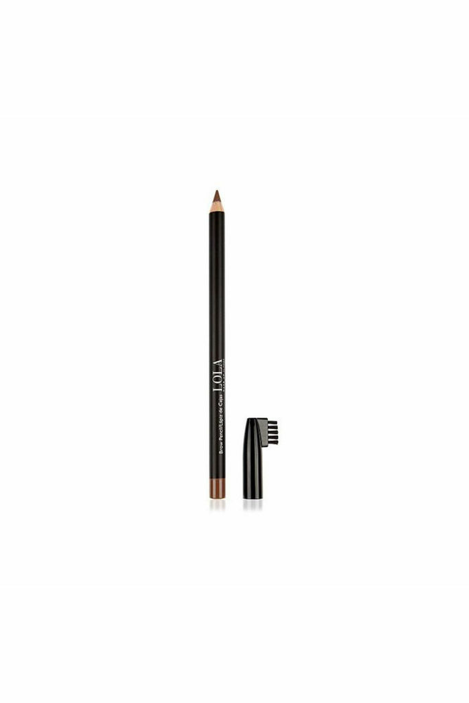 Lola Make Up Brow Pencil 001 & Automatic Eye Pencil 007 Naked