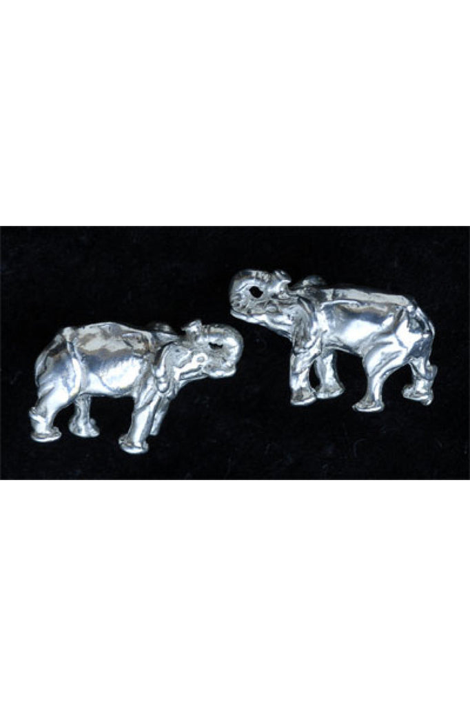 Simon Kemp Jewellers Elephant Earrings