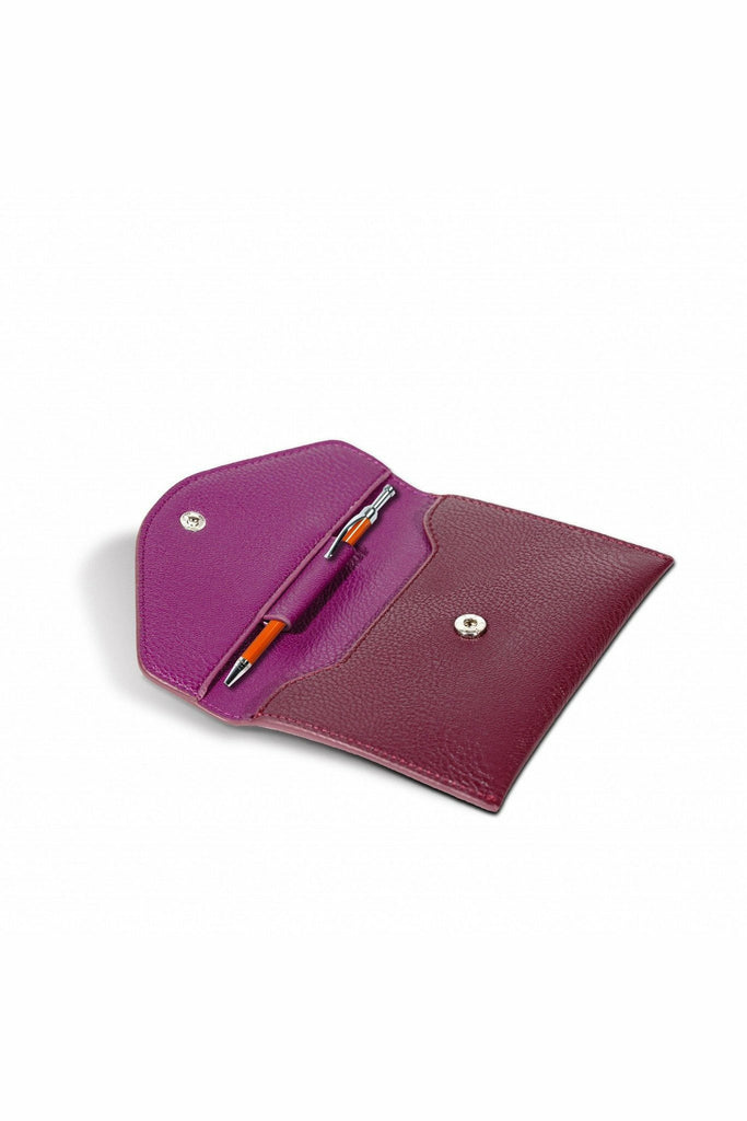 Campo Marzio Olympas Passport Holder