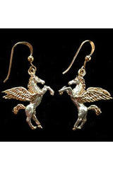 Simon Kemp Jewellers Pegasus Earrings