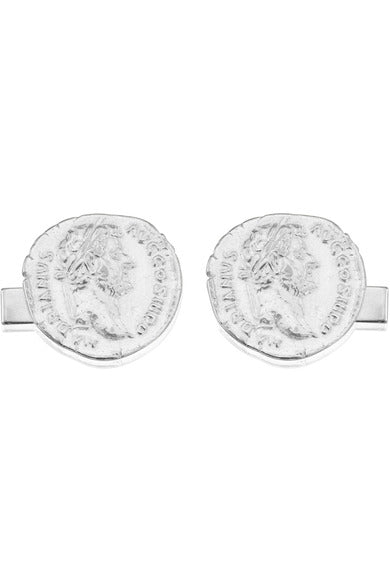 Simon Kemp Jewellers Hadrian Cufflinks