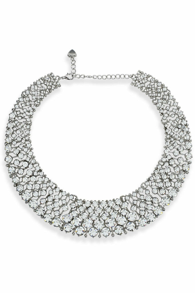 LoveRocks GLAM  CRYSTAL COLLAR