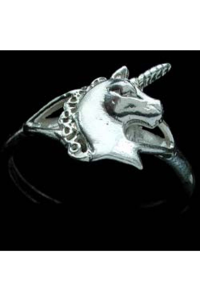 Simon Kemp Jewellers Unicorn Ring