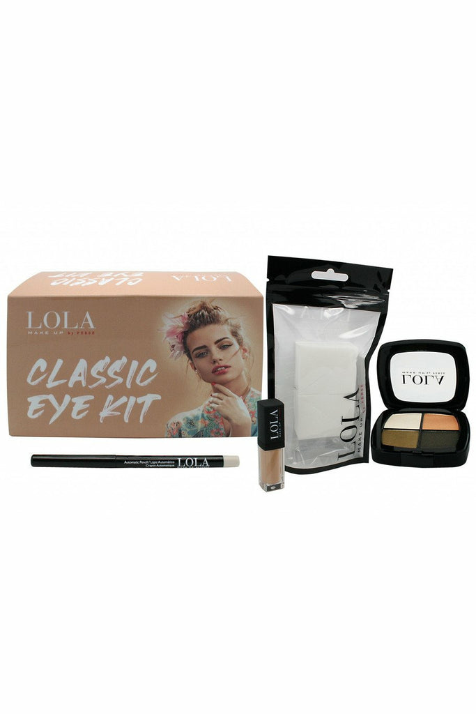 Lola Make Up Eye Classics