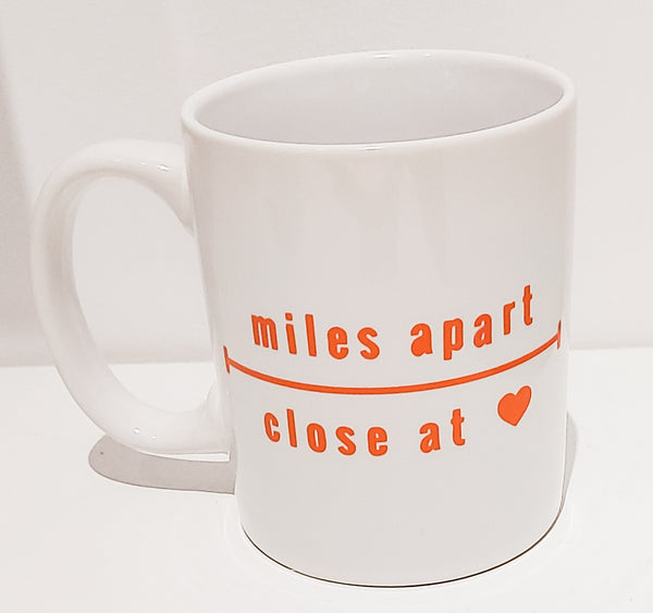 Custom in house Mugs