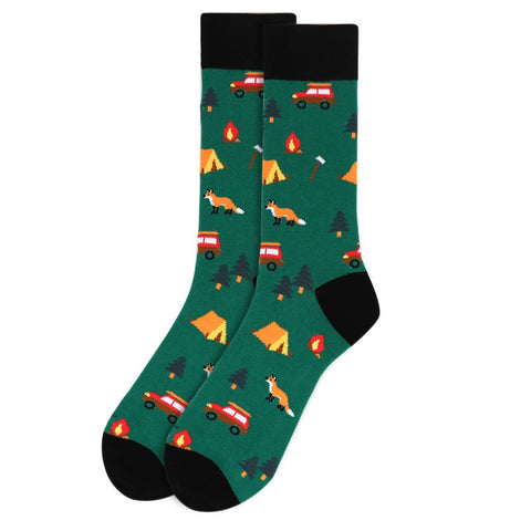 Camping Socks for Men