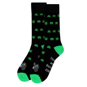Gaming Socks for Men