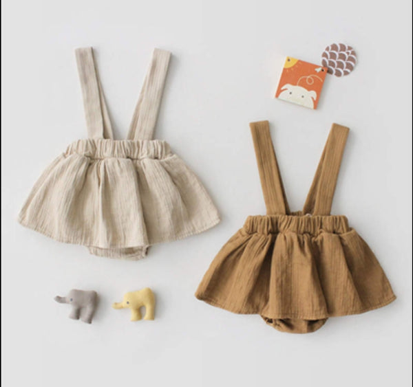 Organic cotton baby cloths