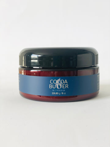 Cocoa Butter (4 oz) - Natural Butter Bar Cosmetics