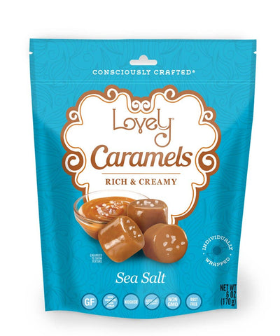 Sea Salt Caramel