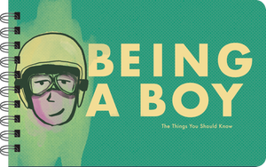 Being a Boy Illustrated Book