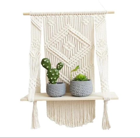 Beginner Class in Macrame Making