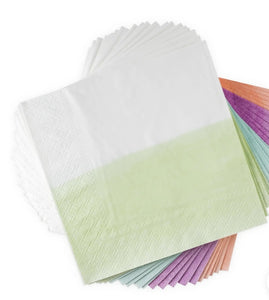 Assorted Dip Dinner Napkin by Cakewalk