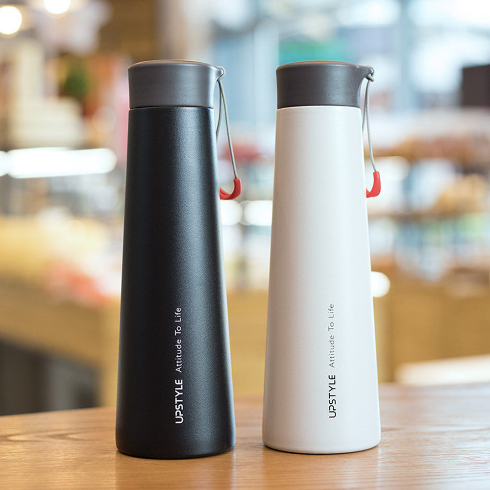 Stainless Steel Water Bottle with Double Wall