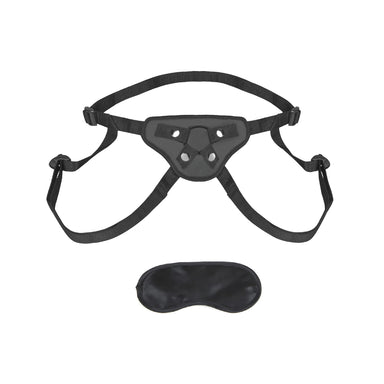 Lux Fetish Beginners Strap-on Harness
