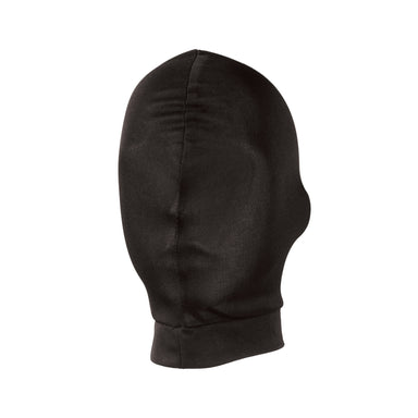 Lux Fetish Blackout Stretch Hood