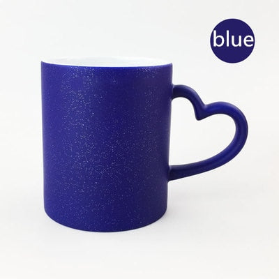 Custom Photo Color Changing Mug - Eresbos