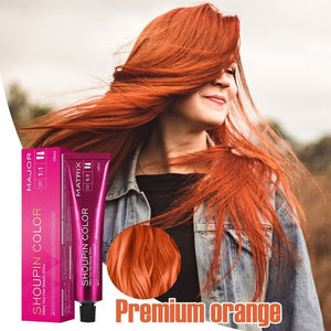 Hair Coloring Shampoo - Eresbos