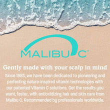 Load image into Gallery viewer, Malibu C Swimmers Wellness Shampoo 100% vegan