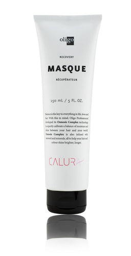 Oligo Recovery Masque hair treatment