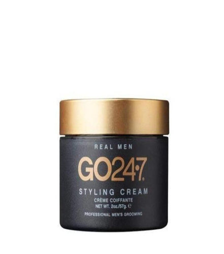 GO247 Men Styling Cream Hair Product