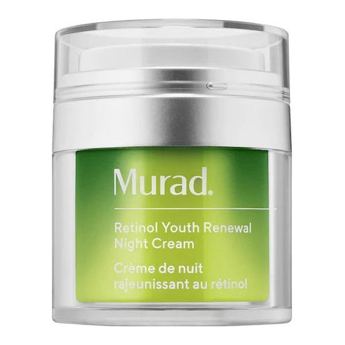 Murad Retinol Youth Renewal Night Cream Facial Products