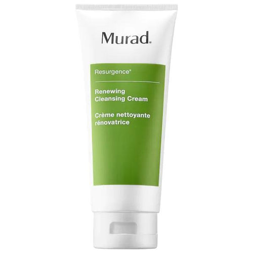 Murad Resurgence Renewing Cleansing Cream Facial Pruduct