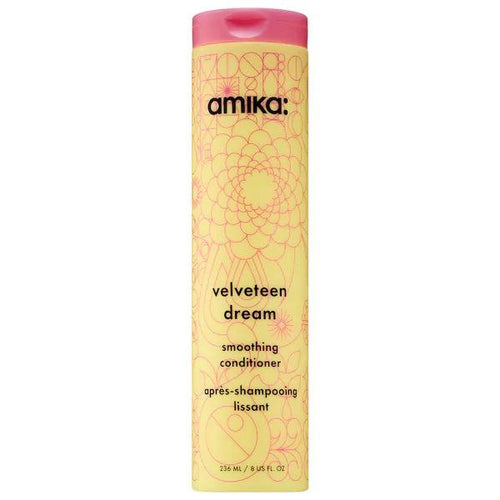 AMIKA Velveteen Dream Anti-Frizz Smoothing Conditioner