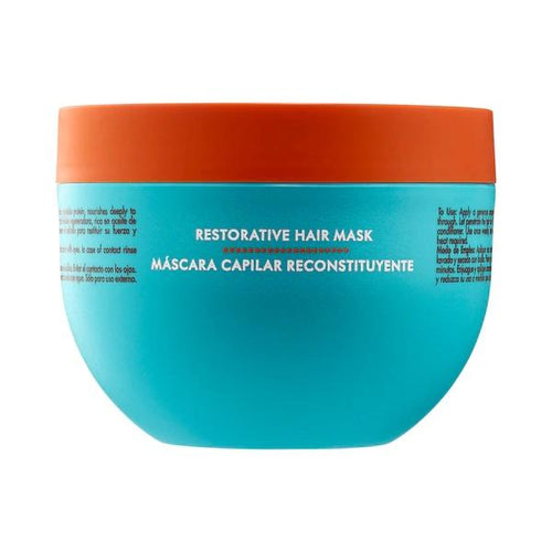 Moroccaniol Restorative Hair Mask hair treatment