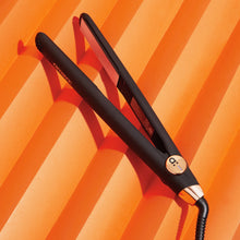 "Load image into Gallery viewer, AMIKA The Conductor 1"" High Precision Germanium Styler FLAT IRON"