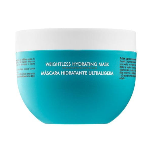 Moroccanoil Weightless Hydrating Mask hair treatment hair mask