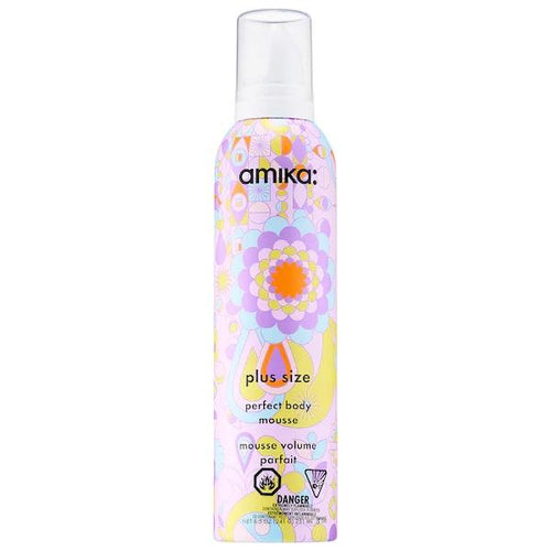 amika Plus Size Perfect Body Mousse