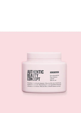 AUTHENTIC BEAUTY CONCEPT GLOW MASK