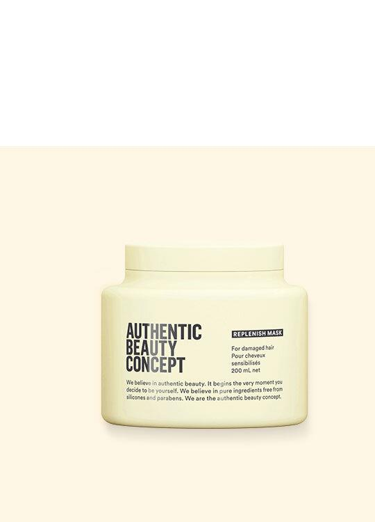 AUTHENTIC BEAUTY CONCEPT REPLENISH MASK