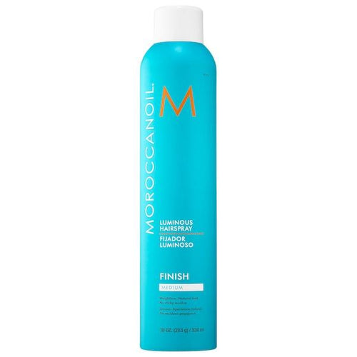 Moroccanoil Luminous Hairspray Medium Hold