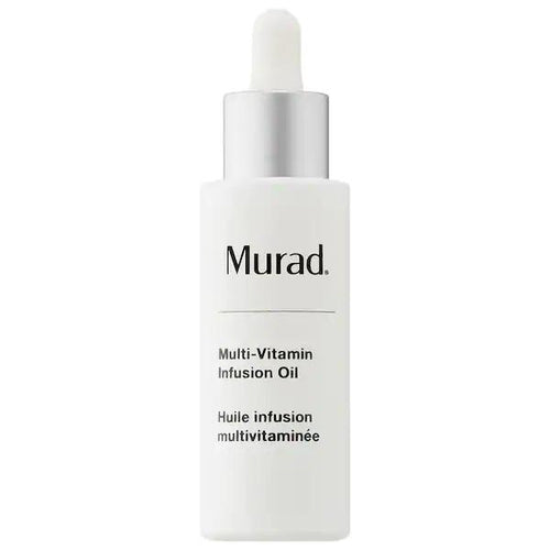 Murad Multi-Vitamin Infusion Oil Facial Product