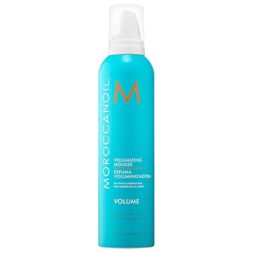 Moroccanoil Volumizing Mousse styling product
