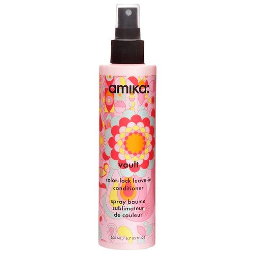 AMIKA Vault Leave-In Conditioner for Color-Treated Hair