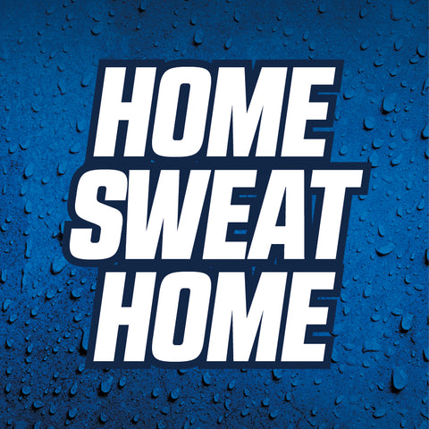 HOME SWEAT TEST