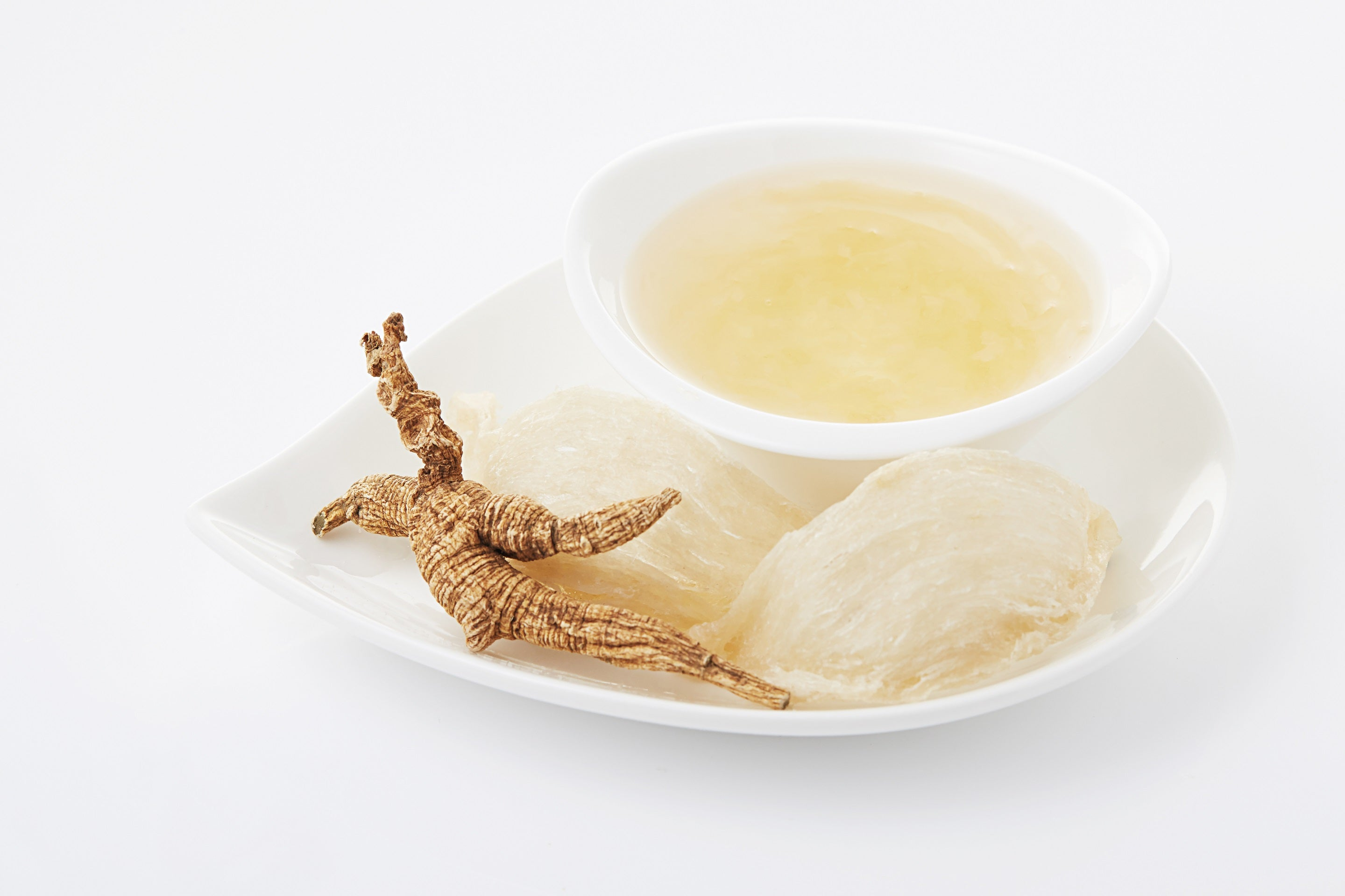 Oceanus Bird Nest with American Ginseng