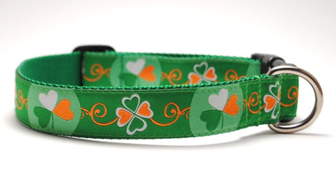 Kiss Me, I'm Irish - Ready to Ship SMALL