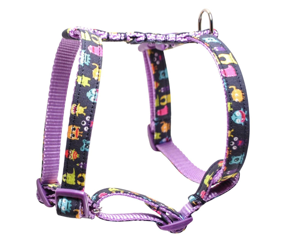 Roman H-Style Harness - Pick your Design