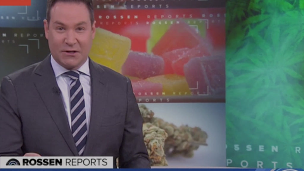 Rossen Reports: Kids are sneaking pot into school — but this new test kit can sniff it out