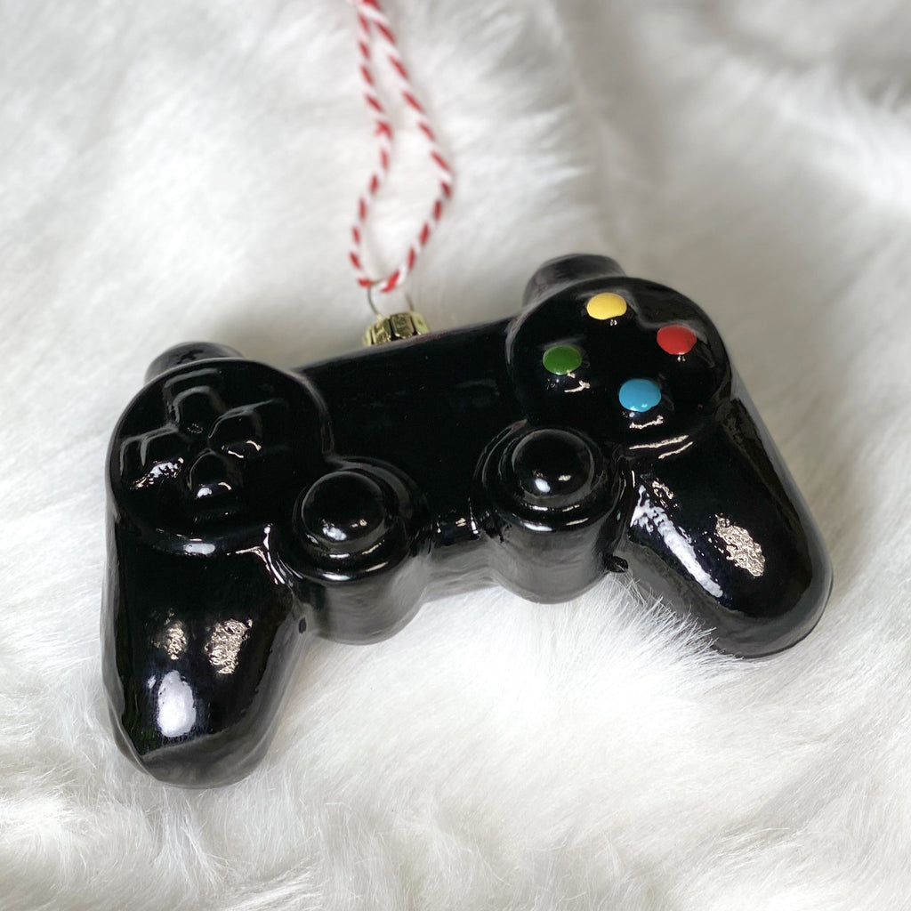 Game Controller Bauble Decoration Decoration ALLPOP