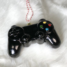 Load image into Gallery viewer, Game Controller Bauble Decoration Decoration ALLPOP