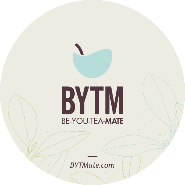 BYTMate: Be-You-Tea MATE