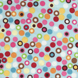 Hot Dots Bebe Au Lait Nursing Cover - mumsbuddy.com