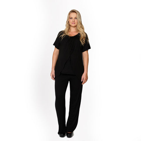 Essential Maternity Or Pregnancy Pants - mumsbuddy.com