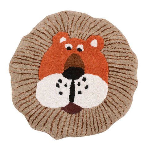 Lion King Rug For Kids Room - mumsbuddy.com