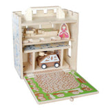 Castle Playset, Boxset - mumsbuddy.com